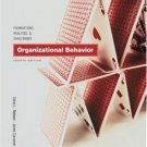 Organizational Behavior: Foundations, Realities, and Challenges by Nelson 0324116950