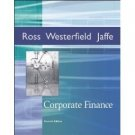 Corporate Finance 7th Edition by Bradford D. Jordan 0072829206