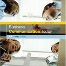 Business Communication Today 8th Ed. by Courtland L. Bovee 0131478451