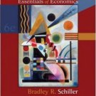 Essentials of Economics 6th Ed. by Bradley Schiller 0073402796