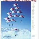 Financial Accounting 3rd Ed. by John J. Wild 0072843179