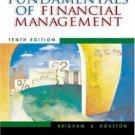 Fundamentals of Financial Management 10th Ed. by Eugene F. Brigham 0324178298