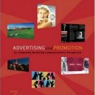 Advertising and Promotion 7th Ed. by Belch 0073255963