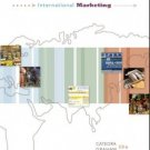 International Marketing 13th Ed. by Philip Cateora 0073080063