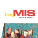 Using MIS by Kroenke 0131433725