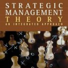 Strategic Management 6th by Charles W. Hill 0618318194
