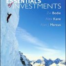 Essentials of Investments by Alan J. Marcus 007304153X