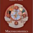 Macroeconomics 7th by Stephen L. Slavin 0072854871