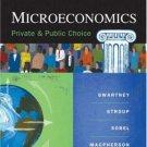 Microeconomics 11th by David A. MacPherson 0324320361
