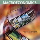 Macroeconomics 7th by Arnold 0324236670