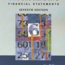Understanding Financial Statements 7th by Lyn M. Fraser 0130458058