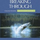 Breaking Through 7th by Brenda D. Smith 0321419243