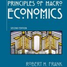 Principles of Macroeconomics 2nd by Ben Bernanke 007255410X