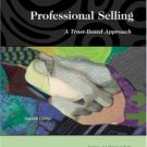 Professional Selling 2nd by Charles H. Schwepker Jr. 0324191111