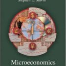 Microeconomics 7th by Stephen L. Slavin 0072854863