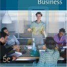 The Future of Business 5th by Lawrence J. Gitman 0324272529