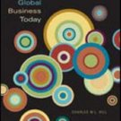 Global Business Today by Charles W. L. Hill 0072973714