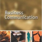 Business Communication 14th by Carol M. Lehman 0324272707