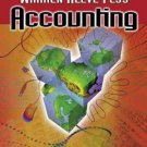 Accounting 20th by Warren 0324025424
