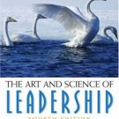 Art and Science of Leadership 4th by Afsaneh Nahavandi 0131485415