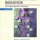 Organizational Behavior 5th by John R. Hollenbeck 0030289467
