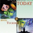 Microeconomics for Today 3rd by Irvin B. Tucker 032411477X