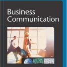 Business Communication 6th by A. C. Krizan 0324272251