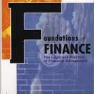 Foundations of Finance 3rd by Keown 0130423319
