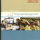 Foundations of Financial Management 11th by Block 0072842296