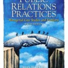 Public Relations Practices 6th by Allen H. Center 0136138039