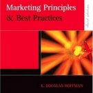 Advantage Books: Marketing Principles and Best Practices 3rd by K. Douglas Hoffman 0324305729