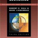 Economics: Principles and Applications 3rd by Robert E. Hall 0324260342