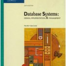Database Systems: Design, Implementation and Management 6th by Peter Rob 061921323X