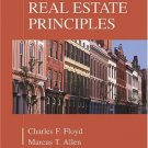 Real Estate Principles 8th by Dearborn real estate education 0793196248