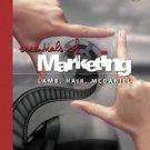 Essentials of Marketing 5th by Charles W. Lamb 032431664X