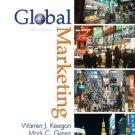 Global Marketing 5th by Warren J. Keegan 0131754343