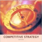 Formulation, Implementation and Control of Competitive Strategy 8th by Pearce 0072831553