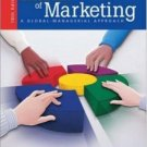Essentials of Marketing 10th by Jr. Perreault 0073049204
