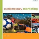 Contemporary Marketing 12th by Louis E. Boone 0324236735