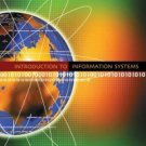 Introduction to Information Systems 12th by James A. O'Brien 0072890428