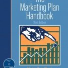 The Marketing Plan Handbook 3rd by Marian Burk Wood 0132237555