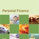 Personal Finance 8th by E. Thomas Garman 0618471421