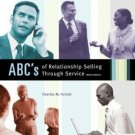 MP ABCs of Relationship Selling 9th by Charles M. Futrell 0073225738