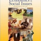 Economics of Social Issues 17th by Ansel M. Sharp 007298435X
