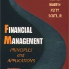 Financial Management: Principles and Applications 9th by Keown 013033362X