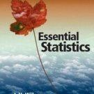 Essential Statistics by William Crain 0130994227