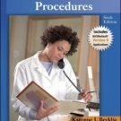 Medical Office Procedures 6th by Karonne Becklin 0073201081