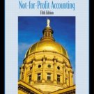 Introduction to Government and Non-for-Profit Accounting 5th by Martin Ives 0130464147
