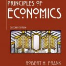 Principles of Economics 2nd by James A. O'Brien 0072503300