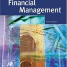 Contemporary Financial Management 9th by R. Charles Moyer 032416470X